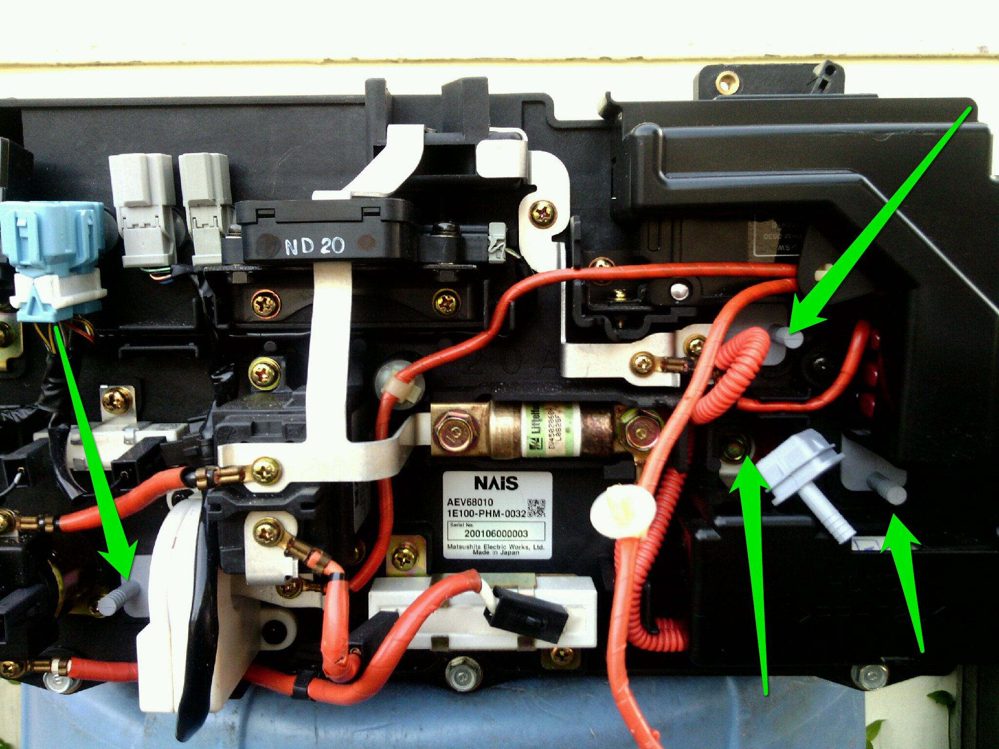 Ev S Hybrid Battery Service And Repair Your